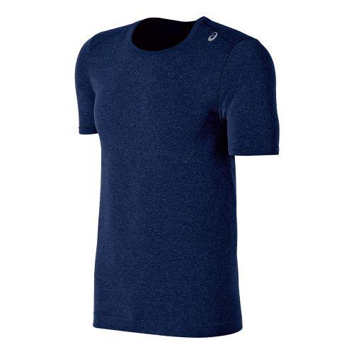Men's ASICS�ASX Seamless Short Sleeve