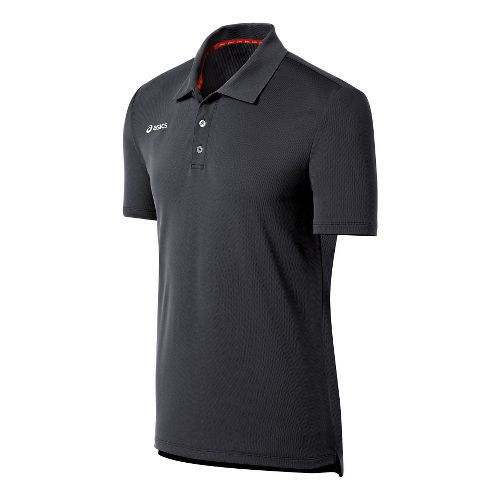 Men's ASICS�Team Performance Tennis Polo Shirt