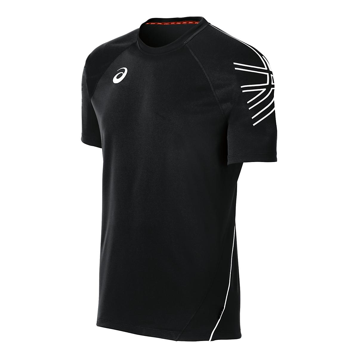 Men's ASICS�Team Performance Tennis Jersey