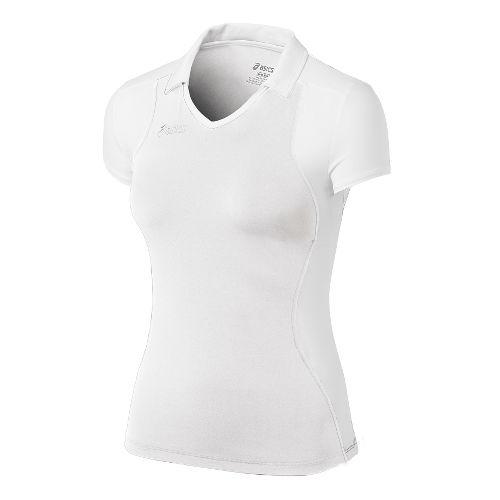 Women's ASICS�Attacker Cap Sleeve