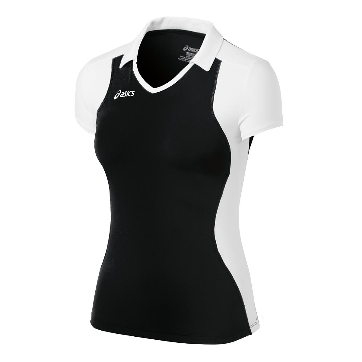 Women's ASICS�Attacker Cap Sleeve