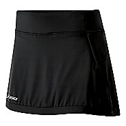 Womens ASICS Attacker Skort Fitness Skirts