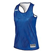 Womens ASICS Field Scrimmage Vest Tanks Technical Tops