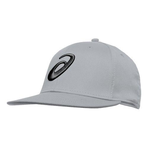 ASICS Sideline Hat Headwear - Athletic Grey L/XL