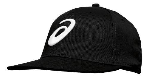 ASICS Sideline Hat Headwear - Navy M/L