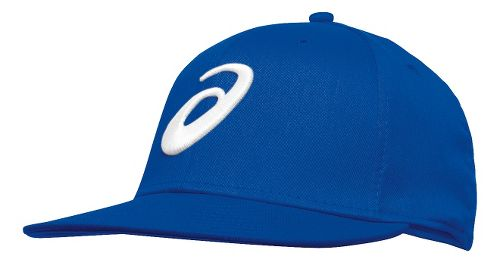 ASICS Sideline Hat Headwear - Royal L/XL