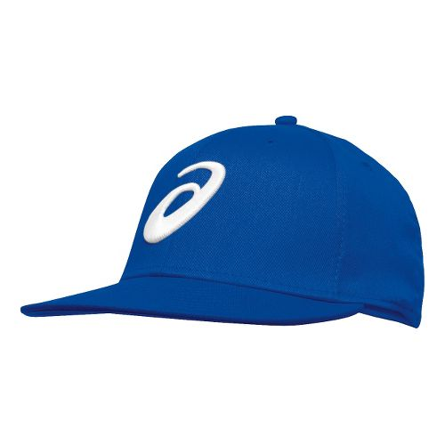 ASICS Sideline Hat Headwear - Royal M/L