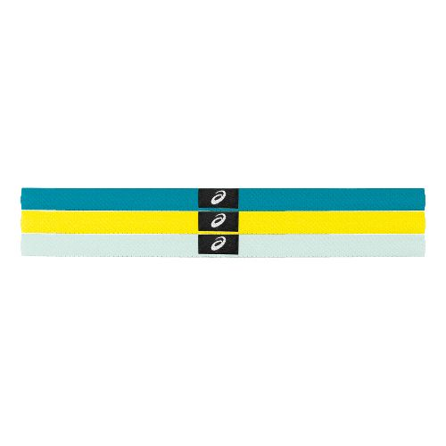 Women's ASICS�Hera 3Pk Thin Headbands