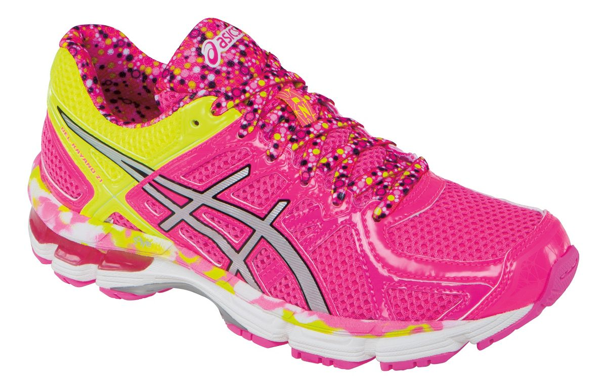 asics gel kayano boys 21 discount