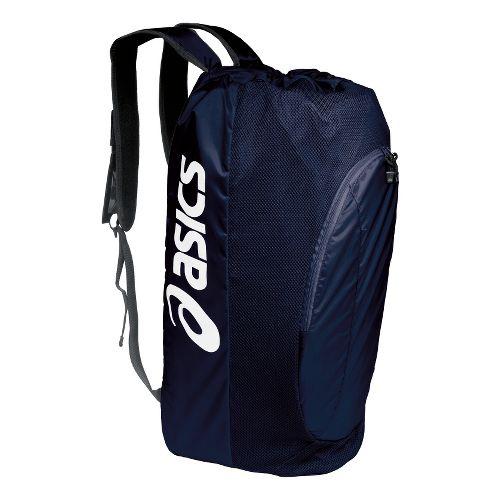 ASICS Gear Bags - Navy