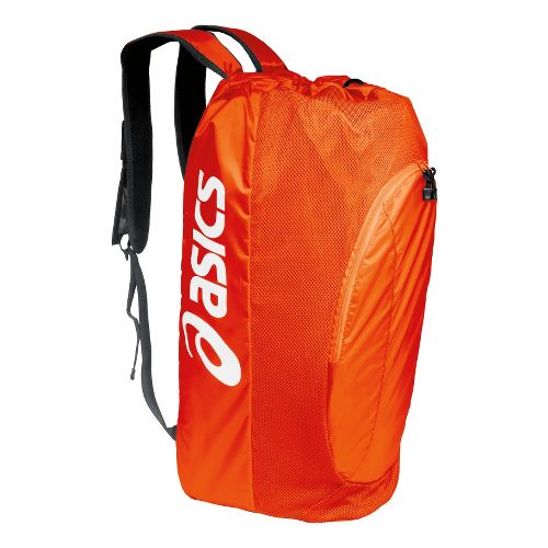 ASICS Gear Bags - Orange