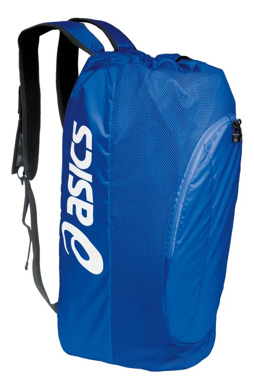 ASICS Gear Bags - Royal
