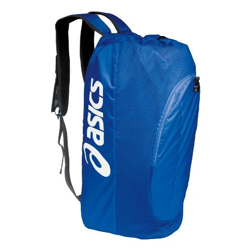 ASICS Gear Bags - Royal