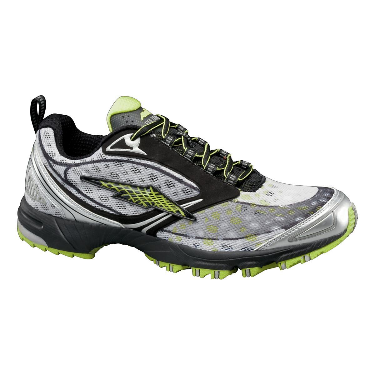 Mens Avia Avi-Bolt XZR Trail Running Shoe at Road Runner