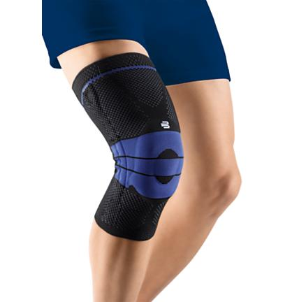 Bauerfeind GenuTrain Knee Support Injury Recovery