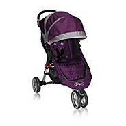 Baby Jogger 2012 City Mini Single Strollers