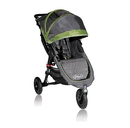 Baby Jogger 2012 City Mini GT Single Strollers