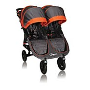 Baby Jogger 2012 City Mini GT Double Strollers