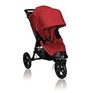 Baby Jogger 2012 City Elite Single Strollers