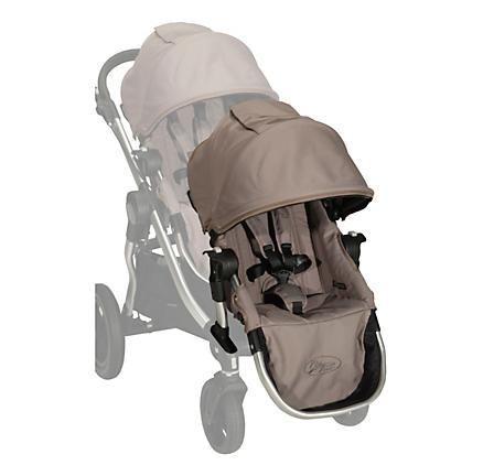 Baby Jogger City Select Second Seat Kit Strollers