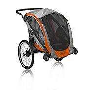 Baby Jogger POD Chassis Strollers