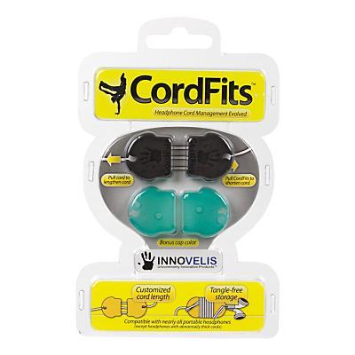 BudFits CordFits Electronics