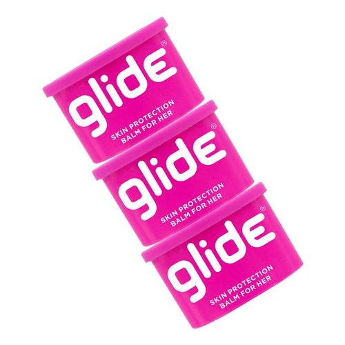 Womens Body Glide Trials 3-Pack For Her Skin Care - null