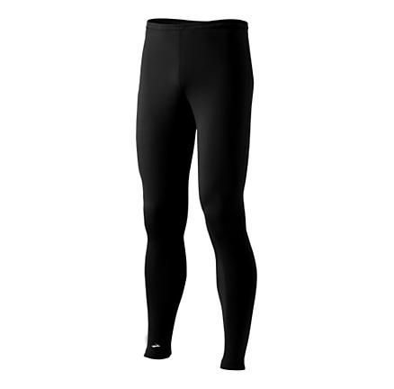 Mens Brooks Vapor-Dry 2 Fitted Tights