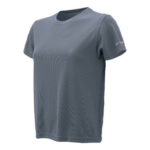 Womens Brooks Podium Short Sleeve Technical Tops - London S