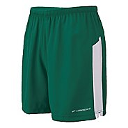 Mens Brooks Tempo II Lined Shorts