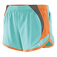 Womens Brooks Infinity II Lined Shorts