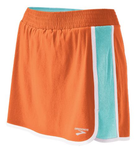 Womens Brooks Epiphany Skort Fitness Skirts
