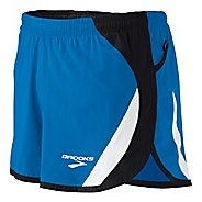 Mens Brooks ID Elite Splits Shorts