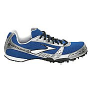 Mens Brooks Surge MD Track and Field Shoe