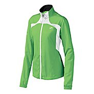 Womens Brooks Essential Run Outerwear Jacket