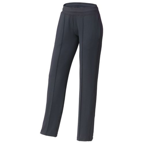 Womens Brooks Spartan II Full Length Pants - Anthracite XS