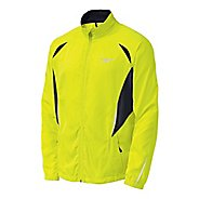 Mens Brooks Essential Run Outerwear Jackets
