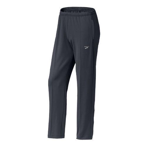 Mens Brooks Spartan II Full Length Pants - Anthracite M