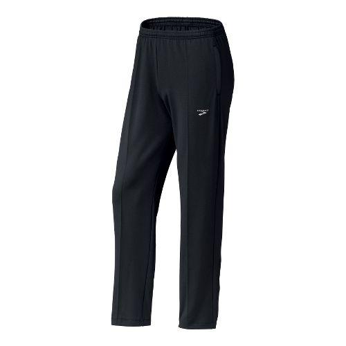 Mens Brooks Spartan II Full Length Pants - Black MT