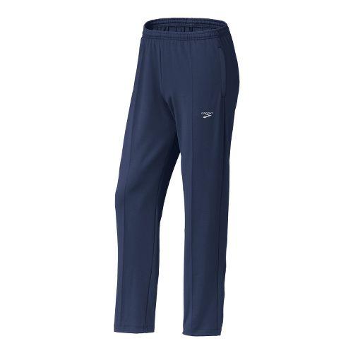 Mens Brooks Spartan II Full Length Pants - Midnight L