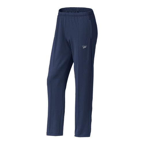 Mens Brooks Spartan II Full Length Pants - Midnight S