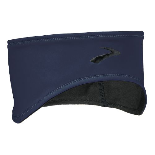 Brooks Infiniti Headband Headwear - Midnight