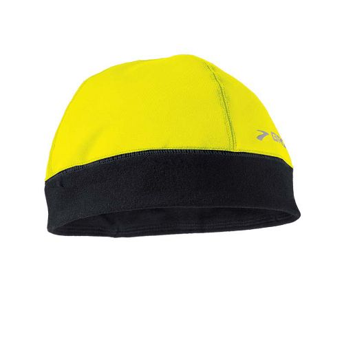 Womens Brooks Infiniti Beanie Headwear - Nightlife
