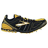 Mens Brooks Mach 12 Spike Racing Shoe