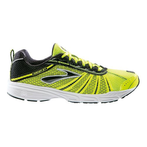 Brooks Racer ST 5 Racing Shoe - Nightlife/Black 12.5