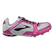 Womens Brooks PR MD Track and Field Shoe