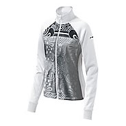 Womens Brooks Infiniti Track Running Jackets