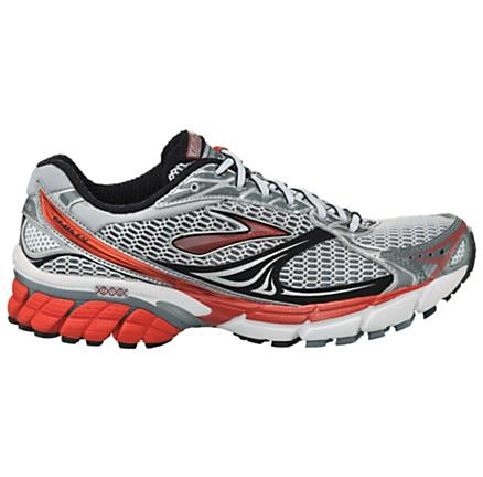 Mens Brooks Ghost 4 Running Shoe