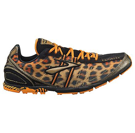 Womens Brooks Mach 13 Spikeless Racing Shoe