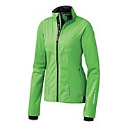 Womens Brooks Silver Bullet Jacket Outerwear Jackets
